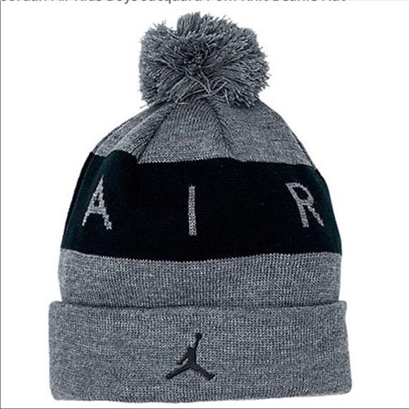 10175c454b70 Jordan Kids Beanie Hat